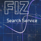 FIZ Search Service